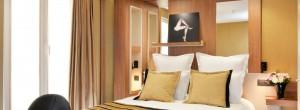 Offre spéciale Ouverture -15% | Hôtel de luxe à Montmartre